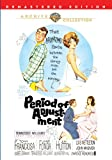 NEW Period Of Adjustment (1962) (DVD)