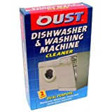 Oust Dishwasher & Washing Machine Descalerby Oust
