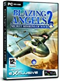 Blazing Angels 2: Secret Missions of WWII (PC DVD)