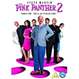The Pink Panther 2 [DVD]by Steve Martin