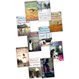 Helen Dunmore Helen Dunmore 10 Books Collection Pack Set (The Siege, Burning Bright, A Spell of Winter, Talking to the Dead, Zennor in Darkness, Mourning Ruby, With Your Crooked Heart, House of Orphans, Counting the Stars, Your Blue-Eyed Boy)
