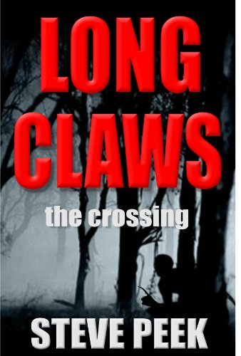 <strong>KND Freebies: Bestselling paranormal suspense <em>LONGCLAWS</em> is featured in today's Free Kindle Nation Shorts excerpt</strong>