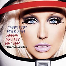 "Busco Christina Aguilera ""A decade of hits"" [Encon"