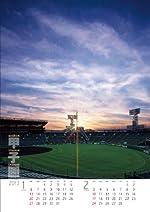 甲子園球場 2013カレンダー