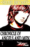 img - for Chronicle of Angels and Men (Circuit Angel Book 1) book / textbook / text book