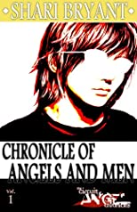 Circuit Angel (Chronicle of Angels and Men)