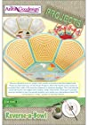 Anita Goodesign ~ Reverse-a-Bowl ~ PROJECTS ~ Embroidery Designs