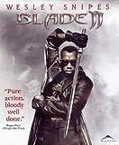 Blade II [Blu-ray] (Bilingual)