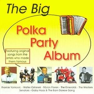 Big Polka Party Album