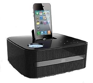 Thomson DS 30i Station d'accueil + Lecteur MP3 pour iPod/iPhone