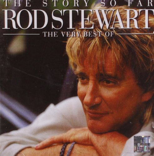 Rod Stewart - Story So Far - Very Best Of (34 tracks) - Zortam Music