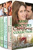 The Army Doctors Christmas Collection