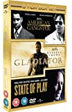 State Of Play/Gladiator/American Gangster [DVD]