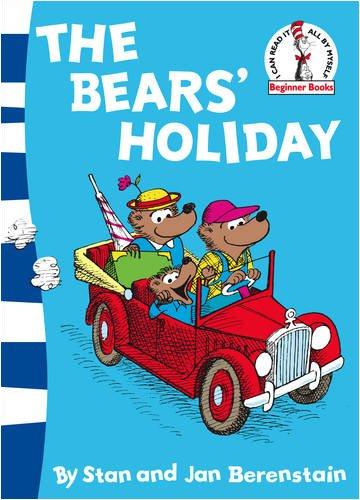 Bears' Holiday (Beginner Series (Berenstain Bears)) PDF