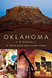 Product 0806141972 - Product title Oklahoma: A History
