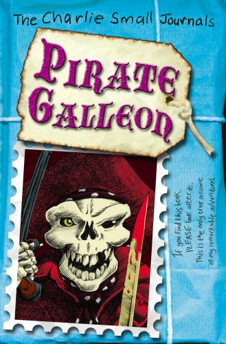 Charlie Small: Pirate Galleon