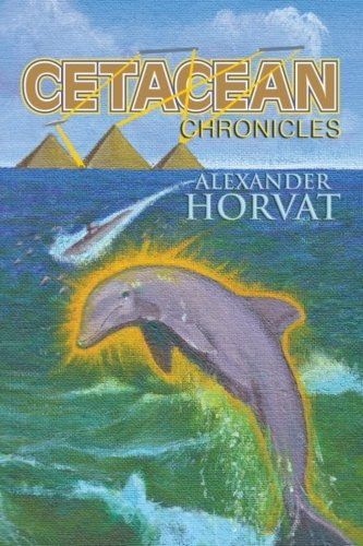 Cetacean Chronicles: A Future Odyssey of Mankind
