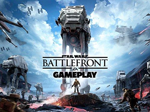 Clip: Star Wars Battlefront Gameplay - Season 1