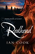 Redhead, the new thriller by Ian Cook 'a compulsive read'