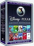echange, troc Coffret collector 10 DVD Anthologie Pixar :  8 longs-metrages + 22 courts-metrages - Edition limitée