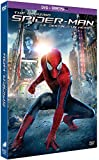 The Amazing Spider-Man 2 : Le destin d'un héros [DVD + Copie digitale]