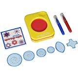 Travel Spirograph Playset