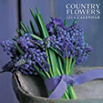 Country Flowers 2014 Calendar