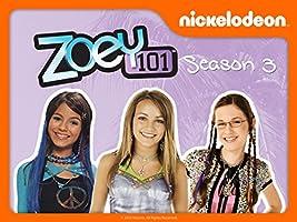 Zoey 101 Season 3