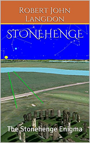 Free Kindle Book : Stonehenge: The Stonehenge Enigma