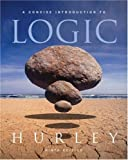 A Concise Introduction to Logic (Book & CD-ROM)