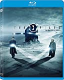 X-files Season 2 [Blu-ray]