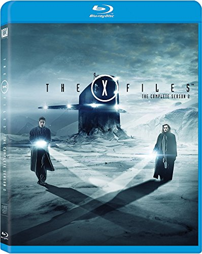 x-files-the-complete-season-2-blu-ray