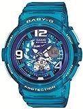[カシオ]CASIO Baby-G ベビーG Beach Traveler Series ビーチ・トラベラー・シリーズ 腕時計 レディース BGA-190GL-2B [並行輸入品]