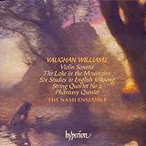 Ralph Vaughan Williams: Chamber Music