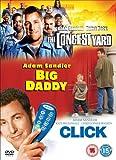 The Longest Yard/Click/Big Daddy [DVD]