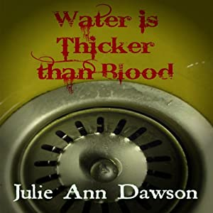 Water is Thicker than Blood Audiobook