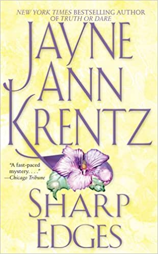 Sharp Edges by Jayne Ann Krentz