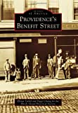 Providence's Benefit Street (Images of America)