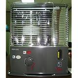 Ruby KSP-270 Liquid Fuel Heater - 2.7KWby RUBY