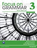 9780132160544: Focus on Grammar 3 with MyEnglishLab (4th Edition)