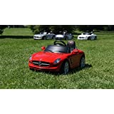 Smartwheels. Battery Operated 12 V Ride On Toy Car For Kids Mercedes Remote Control.