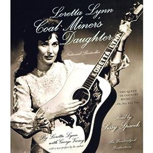 Loretta Lynn: Coal Miner's Daughter | [Loretta Lynn, George Vecsey]