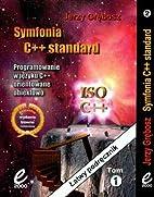Symfonia C Standard. Tom 1-2 (Polska wersja…