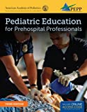 img - for Pediatric Education For Prehospital Professionals (PEPP) book / textbook / text book