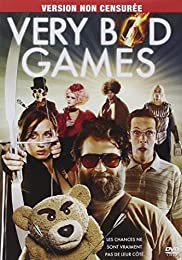 Very Bad Games \#The Hungover Games\#