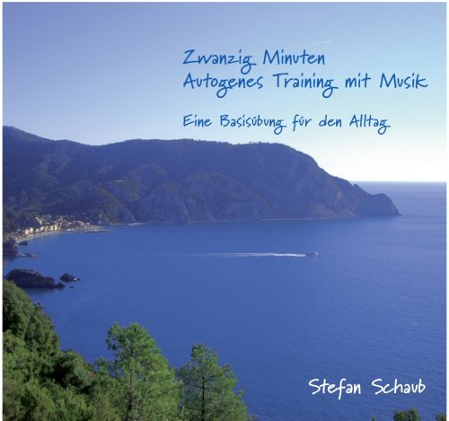 Zwanzig Minuten Autogenes Training mit Musik, 1 Audio-CD