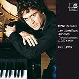 Piano Sonatas D 959 & 960