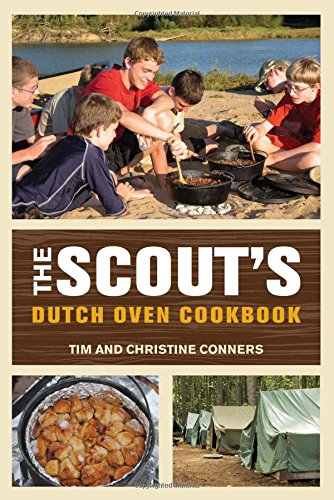 Scout's Dutch Oven Cookbook (Boy Scout Cooking compare prices)