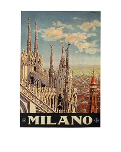 Panel Decorativo Milano
