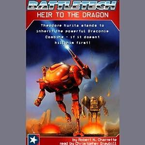 Battletech Audiobook